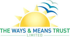 Ways and Means Logo